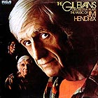 GIL EVANS Plays The Music Of Jimi Hendrix