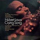 HUBERT LAWS Crying Song