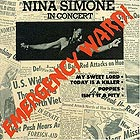 NINA SIMONE Emergency Ward (180 g.)