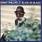 SONNY PHILLIPS Black On Black !