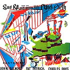 SUN RA, Visits Planet Earth
