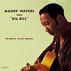 MUDDY WATERS Muddy Waters Sings Big Bill Broonzy