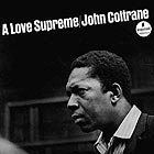 JOHN COLTRANE A Love Supreme  (180 g.)