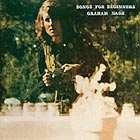 GRAHAM NASH Songs For Beginners (180 g.)