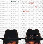 RUN D.M.C. King Of Rock