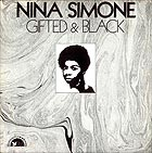 NINA SIMONE Gifted & Black