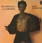 RICHARD HELL & THE VOIDOIDS Blank Generation