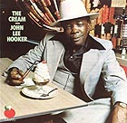 JOHN LEE HOOKER The Cream Of John Lee Hooker