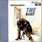 LIGHTNIN' HOPKINS The Blues