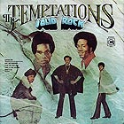 THE TEMPTATIONS Solid Rock