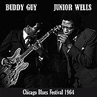 BUDDY GUY / JUNIOR WELLS, In Session