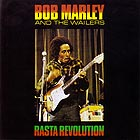 BOB MARLEY & THE WAILERS Rasta Revolution (180 g.)