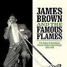 JAMES BROWN The Roots Of Revolution