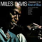 MILES DAVIS Kind Of Blue (180 g.)