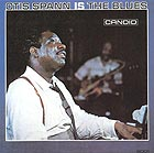 OTIS SPANN Otis Spann Is The Blues