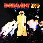 PARLIAMENT Live / P Funk Earth Tour