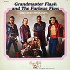 GRANDMASTER FLASH Greatest Messages