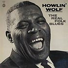 HOWLIN' WOLF The Real Folk Blues  (180 g.)