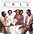 CHIC Greatest Hits