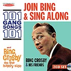 BING CROSBY Join Bing / On the Happy Side