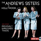 THE ANDREWS SISTERS, In Hollywood
