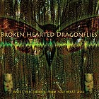 LAOS / THAILANDE / BIRMANIE Brokenhearted Dragonflies