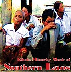 LAOS Ethnic Minority Music of Southern Laos