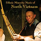 VIETNAM Ethnic Minority Music of North Vietnam