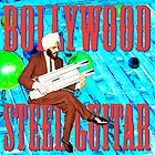 INDE - Bollywood Steel Guitar - 33T