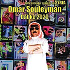 OMAR SOULEYMAN Dabke 2020 : Folk & Pop Sounds of Syria