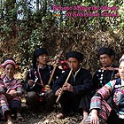 CHINE Ethnic Minority Music of Southern China