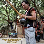 VIETNAM Music Of The Bahnar People From The Central Highlands