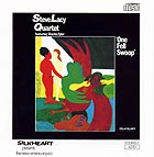 Steve Lacy Quartet One Fell Swoop