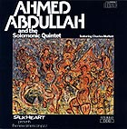 Ahmed Abdullah And The Solomonic Quintet