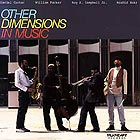 Carter / Campbell / Parker / Bakr Other Dimensions In Music
