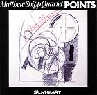 Matthew Shipp Quartet Points