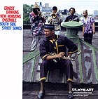 Ernest Dawkins New Horizons Ensemble, South Side Street Songs
