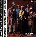 Ernest Dawkins New Horizons Ensemble Chicago Now / Vol 2