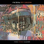 MERZBOW / KIM CASCONE Rondo - 7 Phases - Blowback