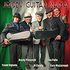JERSEY GUITAR MAFIA The Jersey Guitar Mafia