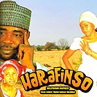 Harafin So, Bollywood Film Music from Hausa Nigeria