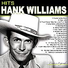 HANK WILLIAMS Hits
