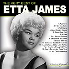 ETTA JAMES The Very Best