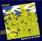 Harpy Speech On The Radio