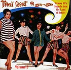 THAÏLANDE, Thai Beat A Go-Go Vol 2
