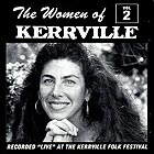 DIVERS, The Women Of Kerrville Vol 2