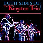 THE KINGSTON TRIO Both Sides Of The Kingston Trio Vol 1