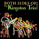 THE KINGSTON TRIO Both Sides Of The Kingston Trio Vol 2