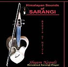 SHYAM NEPALI Himalayan Sounds Of Sarangi