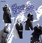 Art Ensemble Of Chicago Dreaming Of The Masters Suite